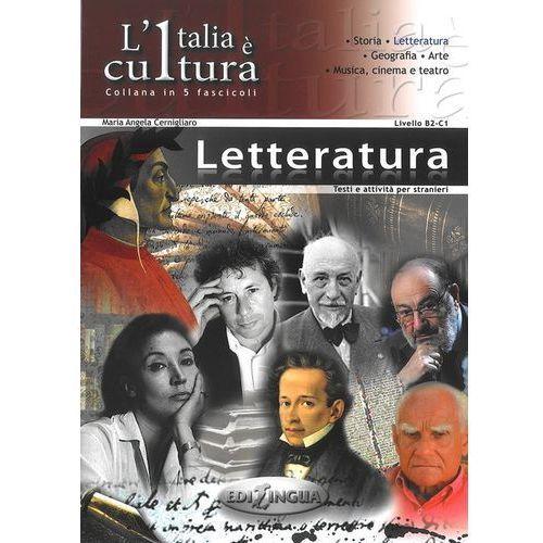 Letteratura B2-C1 (32 str.)