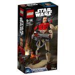 LEGO Star Wars, Baze Malbus, 75525