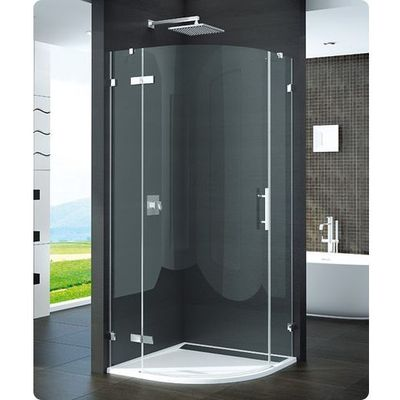 Kabiny prysznicowe Ronal ISNET