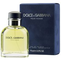 Dolce&Gabbana  Men 125ml EdT