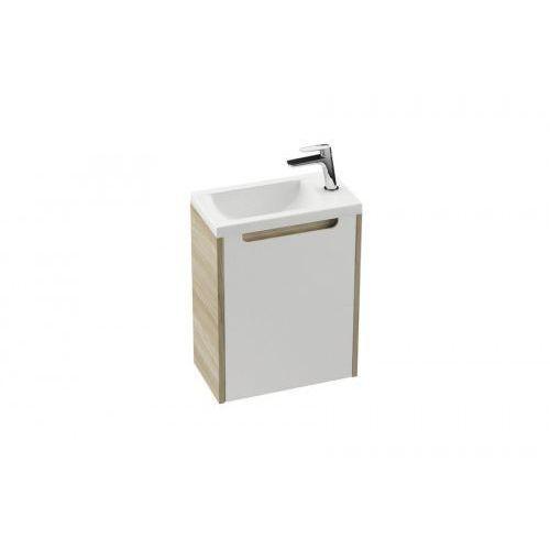 Ravak korpus (bez drzwiczek) szafki pod umywalkę sd classic 400 latte x000000944