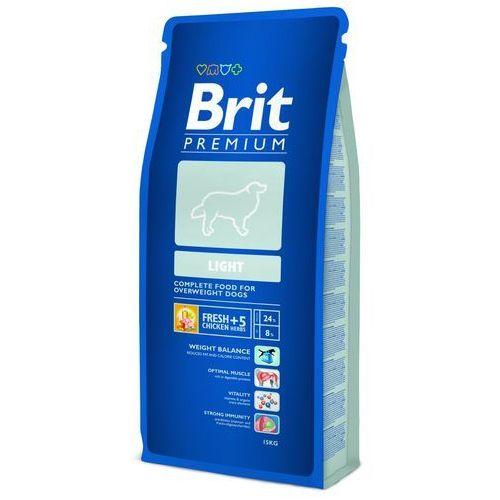 Karma premium light 15kg - 8594031449485 marki Brit