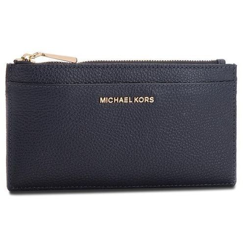 1ccaccba5def2 Michael michael kors Duży portfel damski - money pieces 32s8gf6d7l admiral  - Foto Michael michael kors