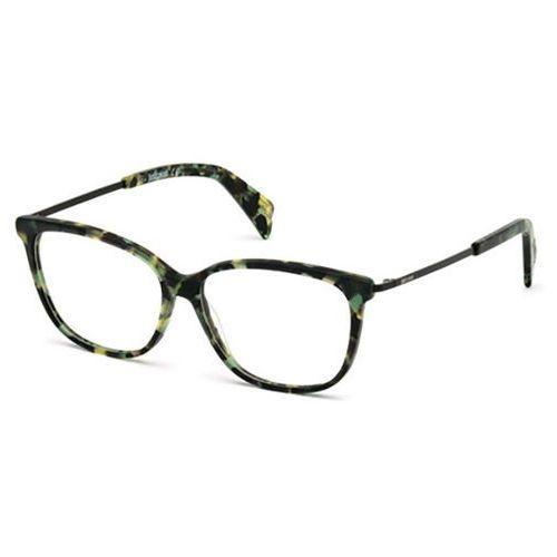 Just cavalli Okulary korekcyjne jc 0706 055