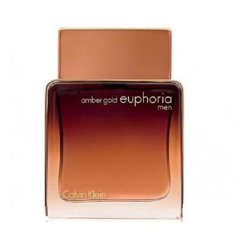 Calvin Klein Euphoria Amber Gold Men woda perfumowana 100 ml dla mężczyzn (3614225211461)
