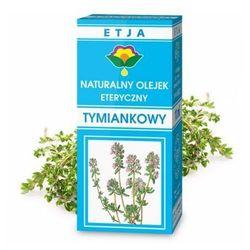 TYMIANEK - Olejek eteryczny ETJA 10 ml