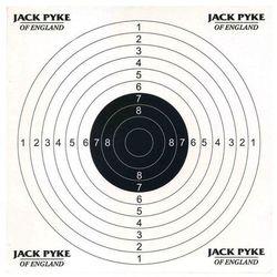 Tarcze strzeleckie  Jack Pyke Milworld