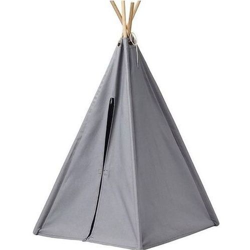 Namiot tipi mini - szary kc1000128 marki Kids concept
