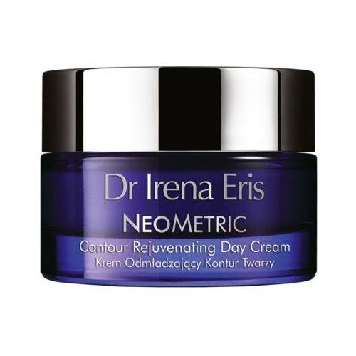 50ml neometric 50+ krem odmładzający kontur twarzy na dzień spf20 Dr irena eris