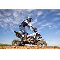 Off Road Quady - Yamaha Grizzly 700 4WD - 1 godzina