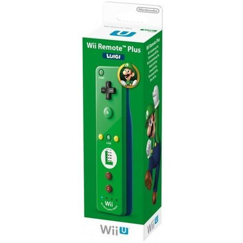 Nintendo Kontroler wii u remote plus