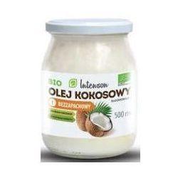 Oleje, oliwy i octy  Intenson europe sp. z o.o. i-Apteka.pl
