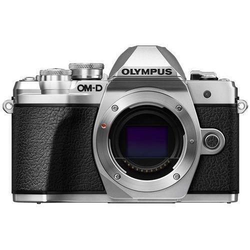 Olympus E-M10 MK III