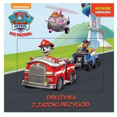 Książki dla dzieci Media Service Zawada TaniaKsiazka.pl