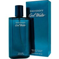 Davidoff Cool Water Men 125ml EdT
