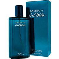 Davidoff Cool Water Men 125ml EdT