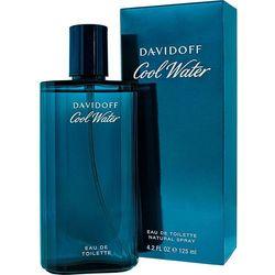 Wody toaletowe dla mężczyzn  Davidoff