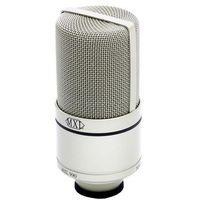 MXL 990 - mikrofon pojemnościowy - produkt z kategorii- Mikrofony