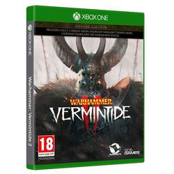 Warhammer Vermintide 2 - Edycja Deluxe
