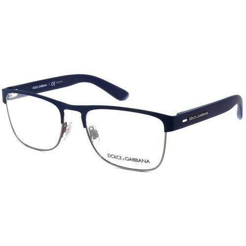 Dolce & gabbana Okulary korekcyjne dg1270 1263