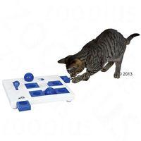 Trixie cat activity brain mover zabawka dla kota - dł. x szer. x wys.: 25 x 19,5 x 7 cm| -5% rabat dla nowych klientów| darmowa dostawa od 99 zł (4011905045962)