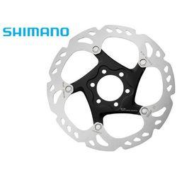 Shimano Ismrt86s tarcza hamulca sm-rt86 160 mm 6 śrub deore xt ice technologies