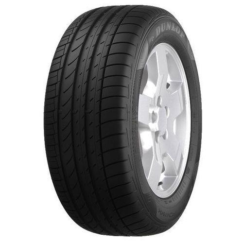 Dunlop SP QuattroMaxx 235/60 R18 107 W
