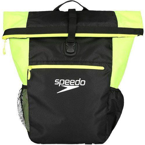 d054920ee50cd Speedo team iii+ plecak pływacki backpack żółty/czarny 2017 plecaki i  torby