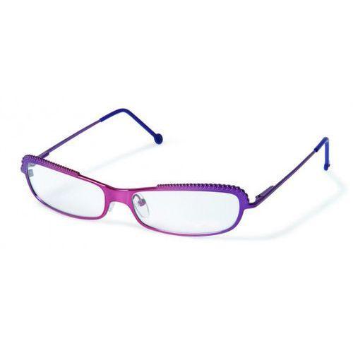Okulary korekcyjne vw 029 02 Vivienne westwood