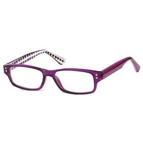 Smartbuy collection Okulary korekcyjne alec pk9 kids c