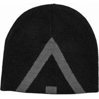 czapka zimowa CLWR - Logo Beanie Black (900)