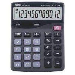 Kalkulatory szkolne  DELI InBook.pl