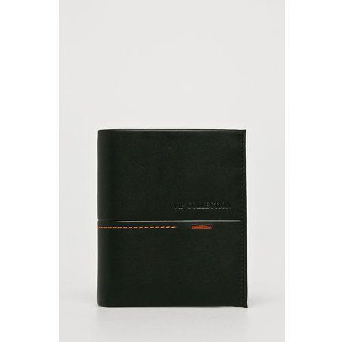 a620ae8d6936d ... portfel skórzany beverly hils marki Vip collection - Galeria - portfel  skórzany beverly hils marki ...