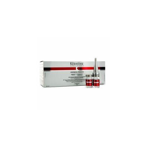 Ampułki Kerastase Aminexil GL, intensywna kuracja przeciw wypadaniu włosów w ampułkach, 42x6ml