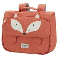 SAMSONITE plecak tornister S z kolekcji HAPPY SAMMIES model FOX