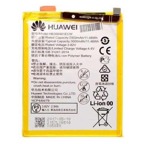 Bateria Huawei P9 P9 Lite P9 Lite 2017 P10 Lite P20 Lite Honor 8 Honor 7 Lite Hb366481Ecw 2900mAh Bulk