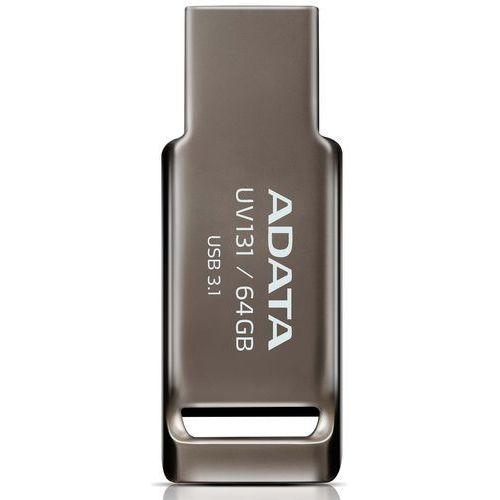 Adata DashDrive UV131 16GB USB 3.0, AUV131-16G-RGY