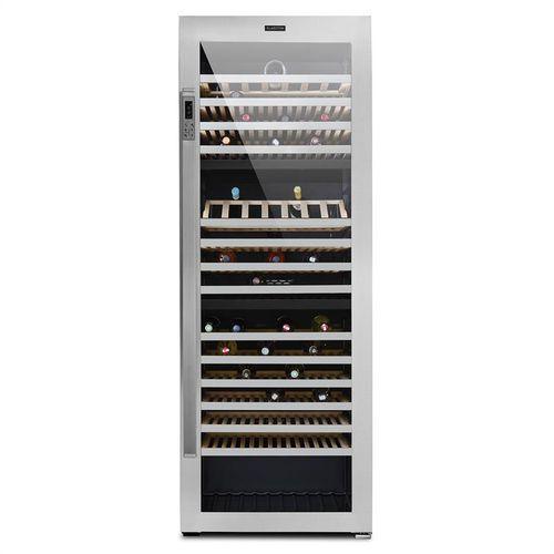 Klarstein Botella Trium Zamów ten do 21.12.16 do 12:00 godziny i skorzystaj z dostawą do 24.12.2016