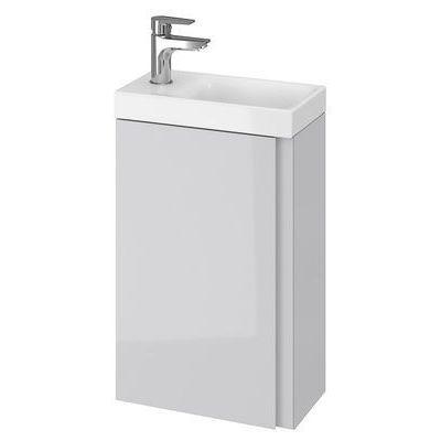 Szafki łazienkowe Cersanit Łazienka Jutra