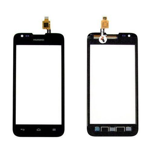 Digitizer Huawei Ascend Y550 czarny