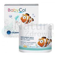 BabyCol Colway Przeciw spadku odporności u Dzieci *100% Oryginał*