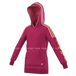 Bluzy damskie Adidas CLIFF SPORT