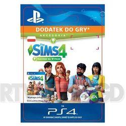 Sony The sims 4 - kuchnia na wypasie dlc [kod aktywacyjny] ps4