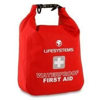 Apteczka waterproof first aid kit marki Lifesystems