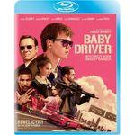 Baby driver (blu-ray) - edgar wright marki Imperial cinepix