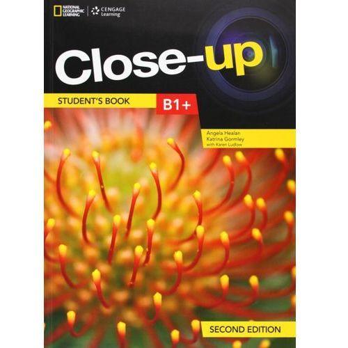 Close-Up B1+ 2nd Edition. Podręcznik + Online Zone, Heinle