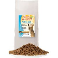 Power of nature active cat cookies choice 6kg