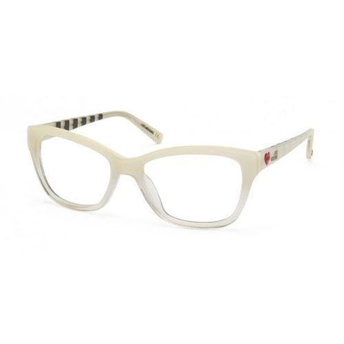 Okulary korekcyjne ml 004 03 Moschino