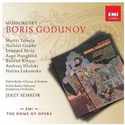 Opery i operetki  Warner Music / EMI InBook.pl