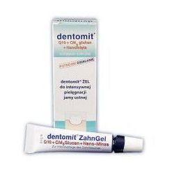 Pozostałe środki dentystyczne  mito-pharma Apteka Zdro-Vita